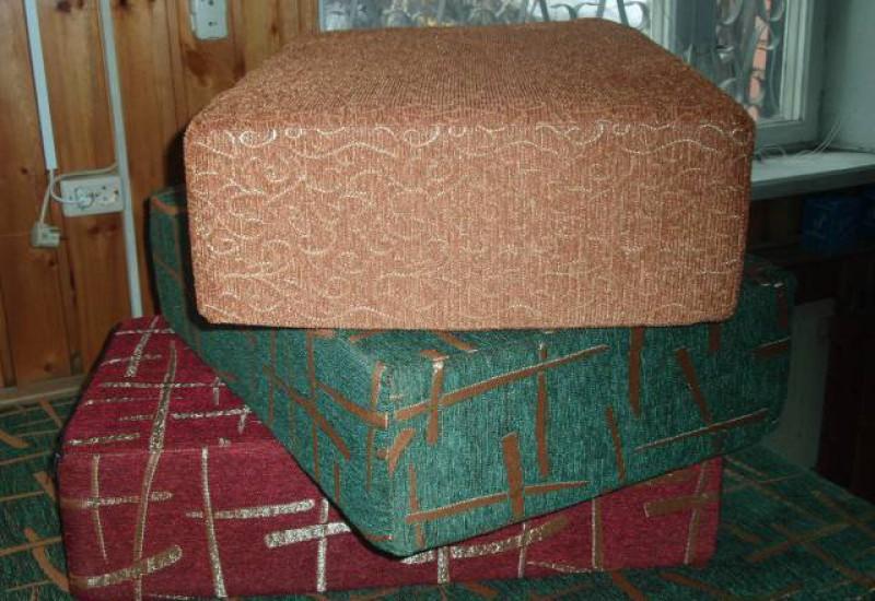 Купить недорогой кожаный диван Москва